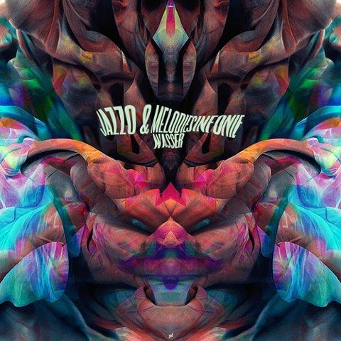 Jazzo & Melodiesinfonie Wasser EP - Am Weer