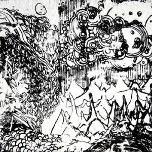 KUTMAH - ISWID BEAT TAPE[2012]
