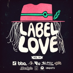 Label Love: Label Love Vol. 4