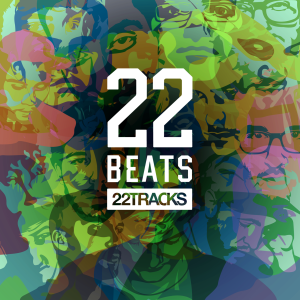 22 Beats by 22 Tracks