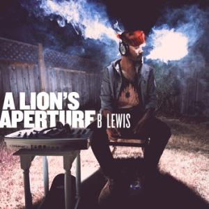 B.Lewis - A Lion's Aperture