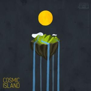Potholes Music Presents - Cosmic Island