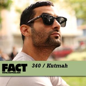 fact mix 340: Kutmah.2012