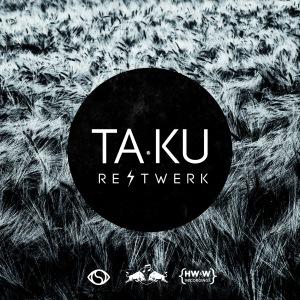 Ta-Ku - Re-Twerk