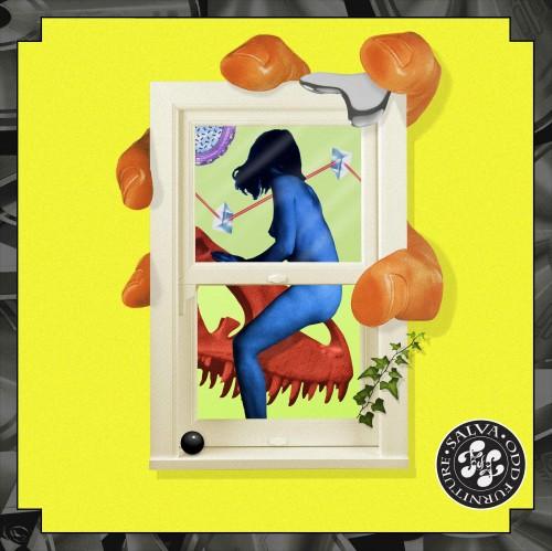 New Salva EP - Odd Furniture